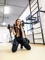 Фитнес центр EMS Style , фото №1